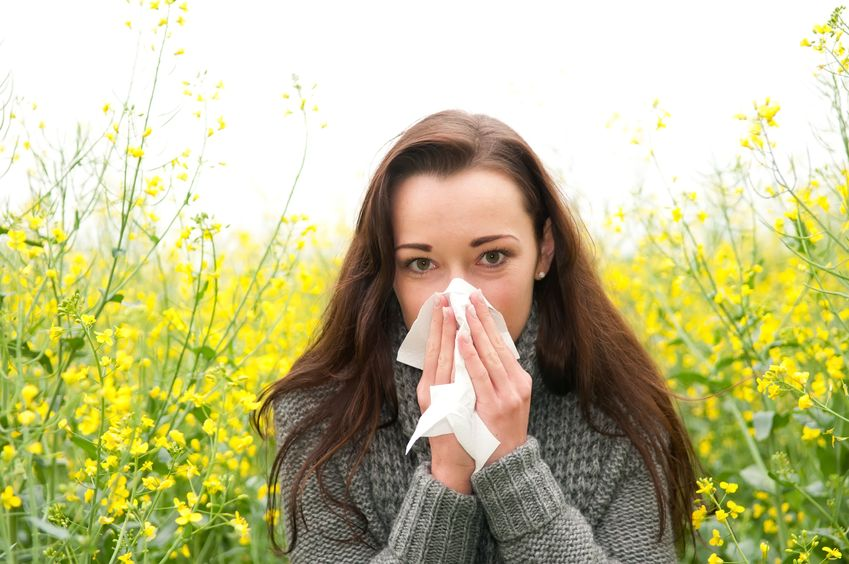 Allergies Linked to Anxiety - brendawatson.com