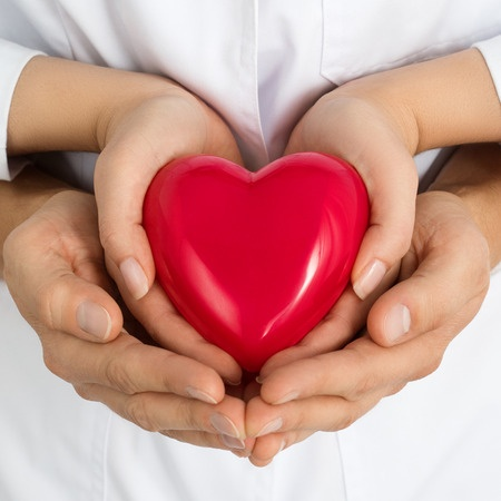 Protecting your heart - from Brenda Watson's official blog