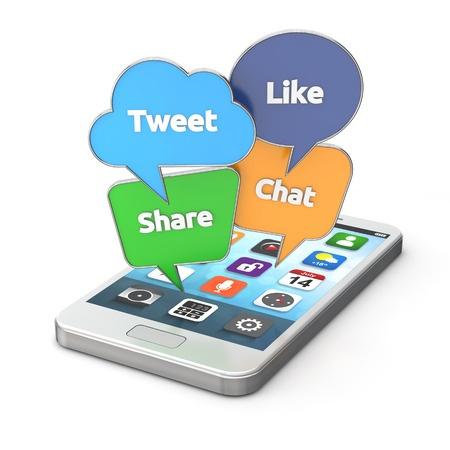 Social Media for Weight Loss