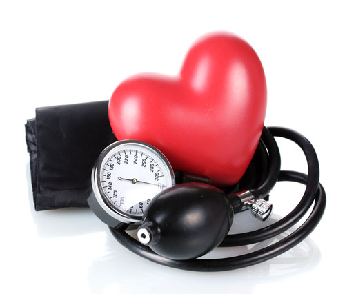 Blood Pressure and the Heart - brendawatson.com