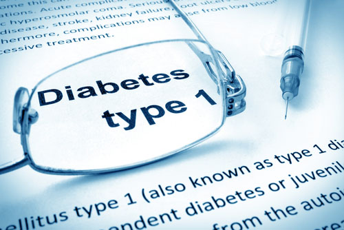 Type 1 Diabetes - brendawatson.com