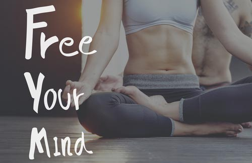 Free Your Mind From Stress - brendawatson.com