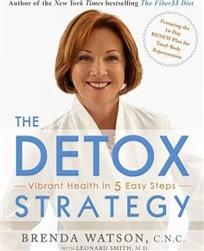 Detox Strategy Book
