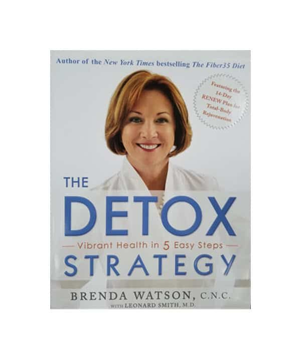 The Detox Strategy Book
