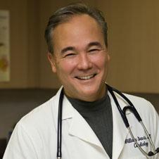 About Dr. William Davis - brendawatson.com