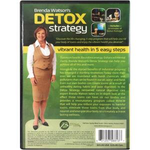 Detox Strategy DVD