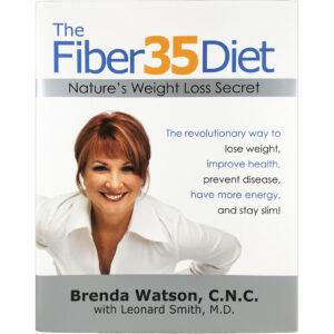Fiber35 Diet Book