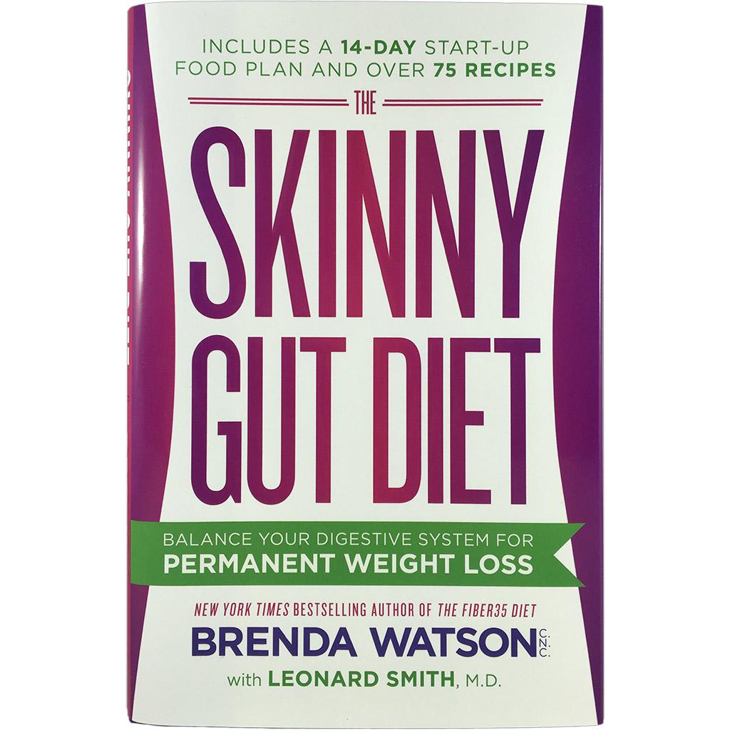 Skinny Gut Diet - BrendaWatson com