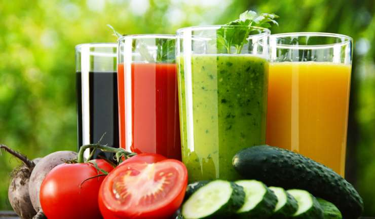 Choosing The Right Detox Program for You