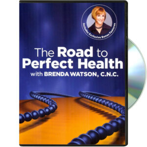 The Road To Perfect Health DVD
