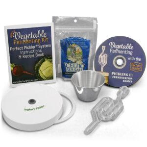 Vegetable Fermentation Kit