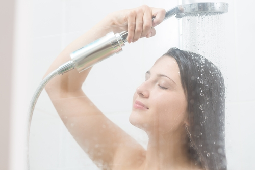 Let's Talk Shower Health