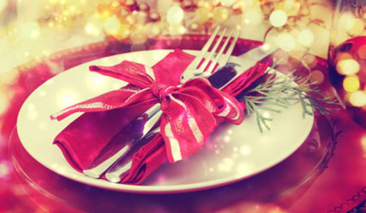 Simple Holiday Tradition Recipes – From My House to Yours
