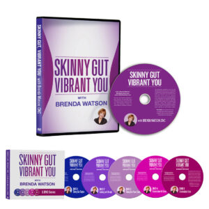 Skinny Gut DVD + BONUS SET