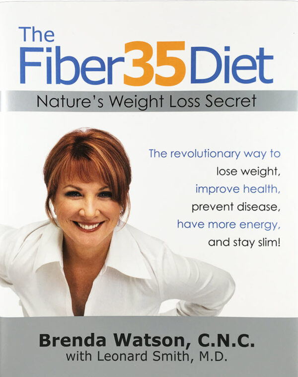 the fiber 35 diet book