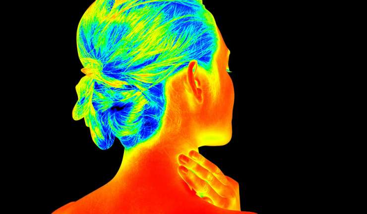 Have You Heard About Thermography?